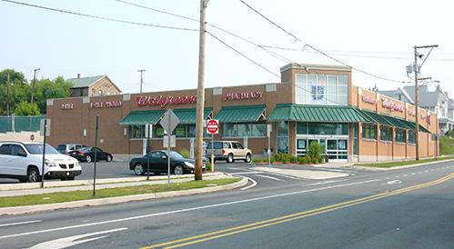 Walgreen's Scranton, PA