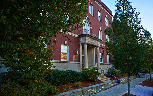 McKinney Student Residence, Scranton PA